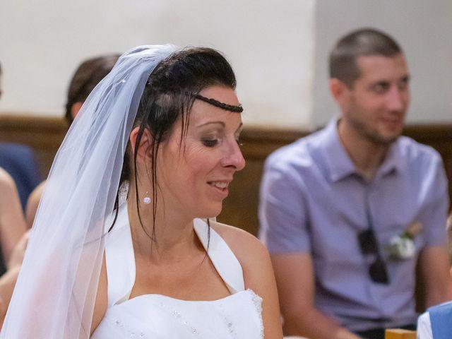 Le mariage de Matthieu et Rachelle à Le Soler, Pyrénées-Orientales 13