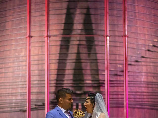 Le mariage de Matthieu et Rachelle à Le Soler, Pyrénées-Orientales 14