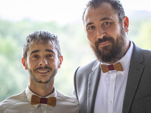 Le mariage de Matthieu et Rachelle à Le Soler, Pyrénées-Orientales 17