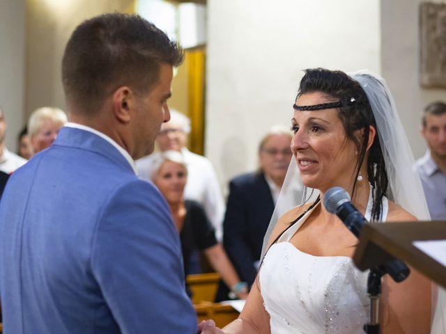 Le mariage de Matthieu et Rachelle à Le Soler, Pyrénées-Orientales 23