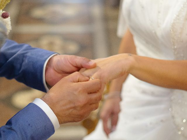 Le mariage de Matthieu et Rachelle à Le Soler, Pyrénées-Orientales 24