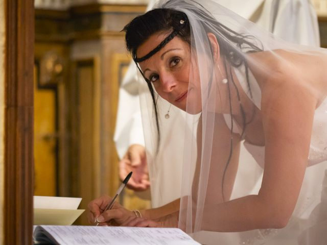 Le mariage de Matthieu et Rachelle à Le Soler, Pyrénées-Orientales 26