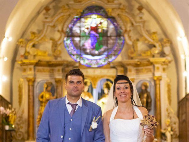 Le mariage de Matthieu et Rachelle à Le Soler, Pyrénées-Orientales 28