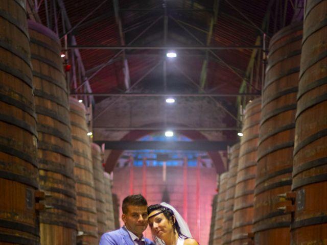 Le mariage de Matthieu et Rachelle à Le Soler, Pyrénées-Orientales 29