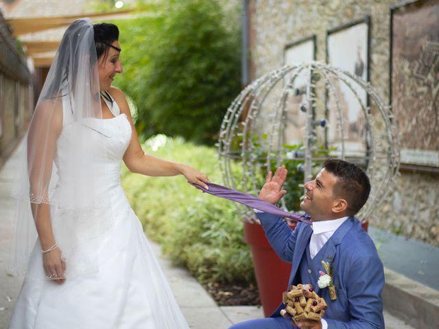 Le mariage de Matthieu et Rachelle à Le Soler, Pyrénées-Orientales 30