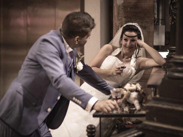 Le mariage de Matthieu et Rachelle à Le Soler, Pyrénées-Orientales 32