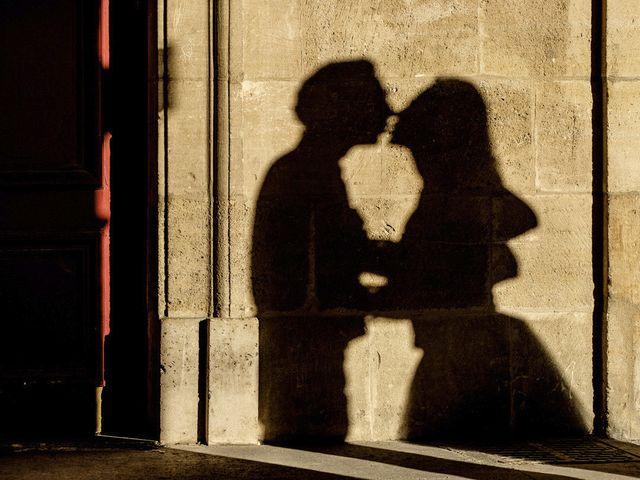 Le mariage de Xavier et Alexandra à Meudon, Hauts-de-Seine 1
