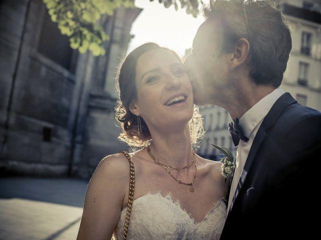 Le mariage de Xavier et Alexandra à Meudon, Hauts-de-Seine 14