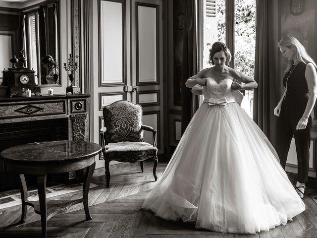 Le mariage de Xavier et Alexandra à Meudon, Hauts-de-Seine 21