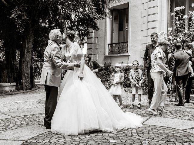Le mariage de Xavier et Alexandra à Meudon, Hauts-de-Seine 25