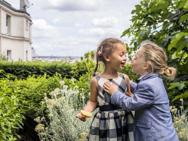 Le mariage de Xavier et Alexandra à Meudon, Hauts-de-Seine 31