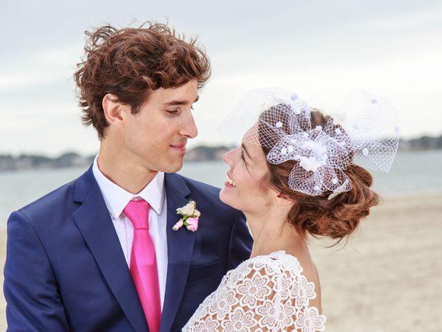 Le mariage de Clément et Victoria à La Baule-Escoublac, Loire Atlantique 2