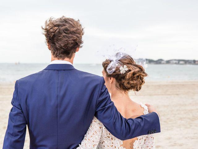 Le mariage de Clément et Victoria à La Baule-Escoublac, Loire Atlantique 3