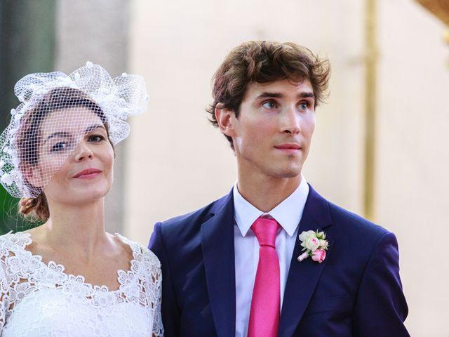 Le mariage de Clément et Victoria à La Baule-Escoublac, Loire Atlantique 14