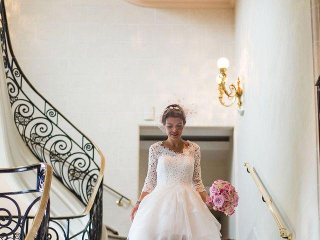 Le mariage de Clément et Victoria à La Baule-Escoublac, Loire Atlantique 20