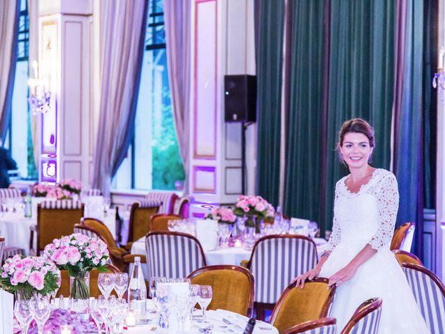 Le mariage de Clément et Victoria à La Baule-Escoublac, Loire Atlantique 30