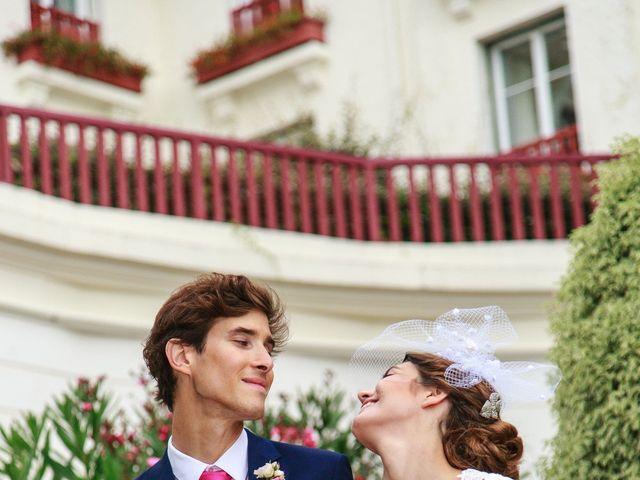 Le mariage de Clément et Victoria à La Baule-Escoublac, Loire Atlantique 32