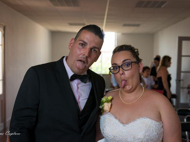 Le mariage de Mélanie et Paulo