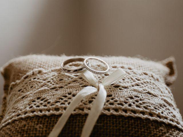 Le mariage de Mickael et Audrey à Cucuron, Vaucluse 1