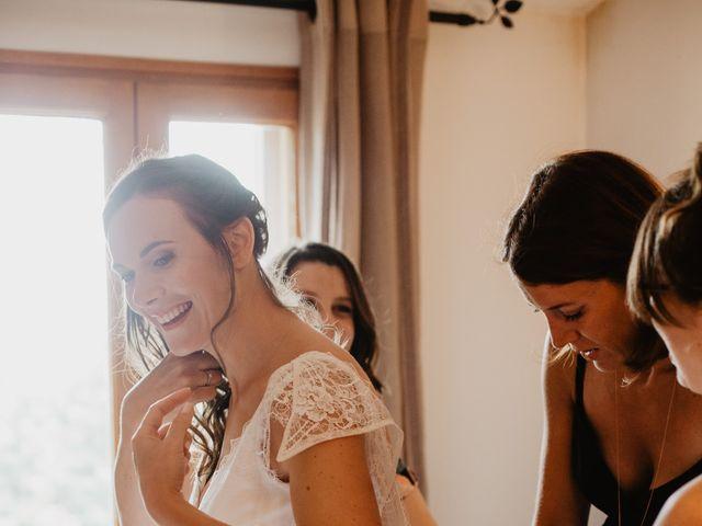 Le mariage de Mickael et Audrey à Cucuron, Vaucluse 19