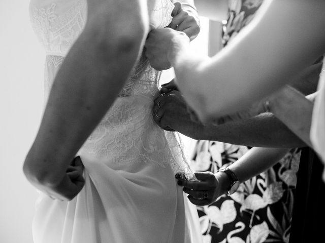 Le mariage de Mickael et Audrey à Cucuron, Vaucluse 21