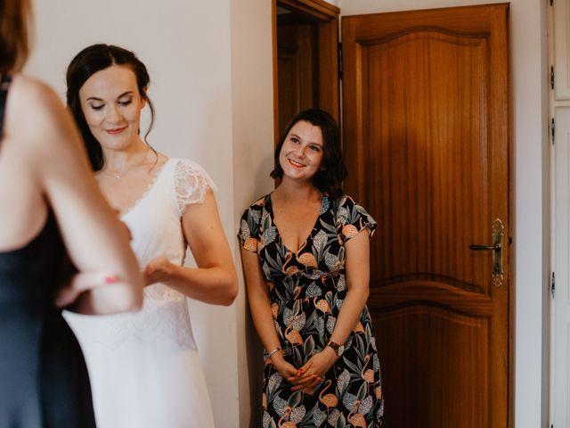 Le mariage de Mickael et Audrey à Cucuron, Vaucluse 24
