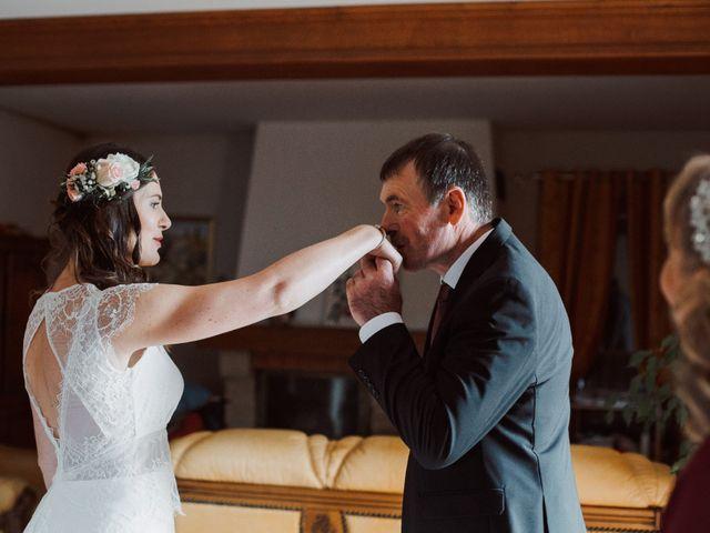 Le mariage de Mickael et Audrey à Cucuron, Vaucluse 28