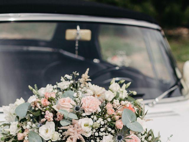 Le mariage de Mickael et Audrey à Cucuron, Vaucluse 32
