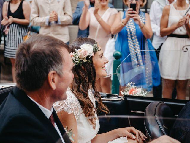 Le mariage de Mickael et Audrey à Cucuron, Vaucluse 34