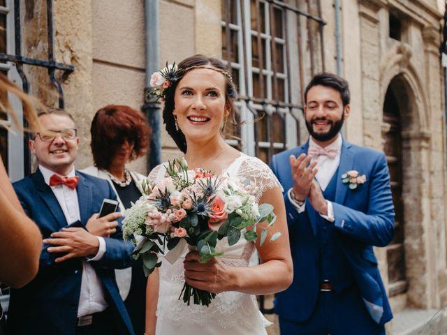 Le mariage de Mickael et Audrey à Cucuron, Vaucluse 37