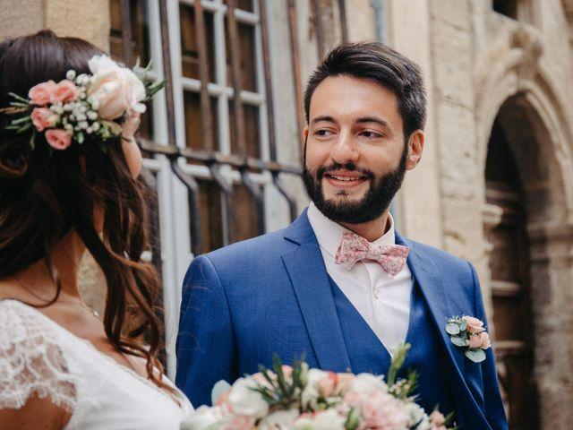 Le mariage de Mickael et Audrey à Cucuron, Vaucluse 38