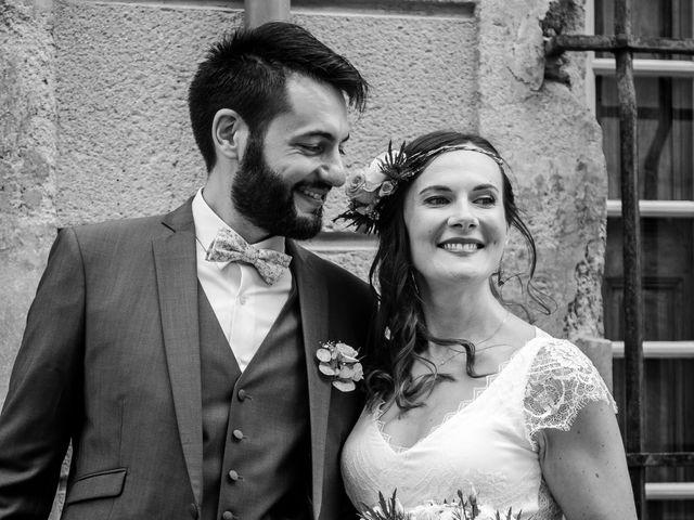 Le mariage de Mickael et Audrey à Cucuron, Vaucluse 39