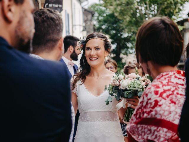 Le mariage de Mickael et Audrey à Cucuron, Vaucluse 40