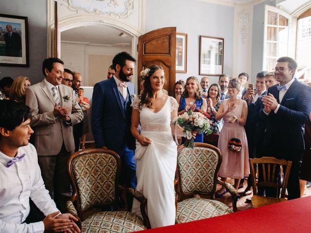 Le mariage de Mickael et Audrey à Cucuron, Vaucluse 41