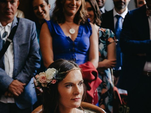 Le mariage de Mickael et Audrey à Cucuron, Vaucluse 43