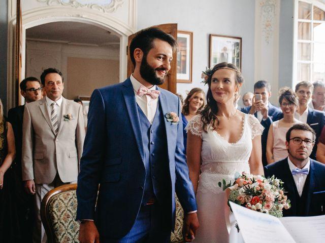 Le mariage de Mickael et Audrey à Cucuron, Vaucluse 46