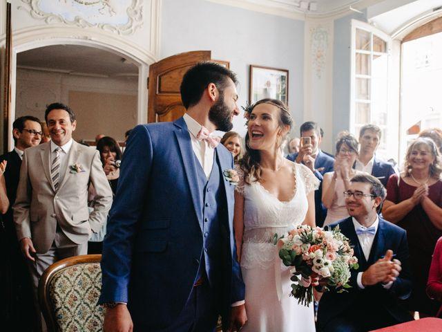 Le mariage de Mickael et Audrey à Cucuron, Vaucluse 47