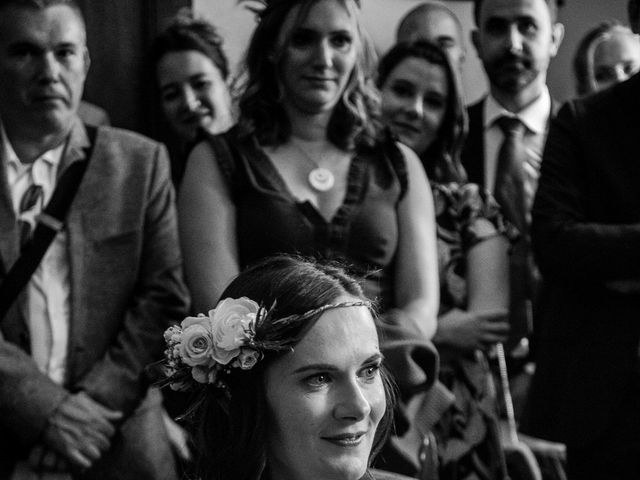 Le mariage de Mickael et Audrey à Cucuron, Vaucluse 48