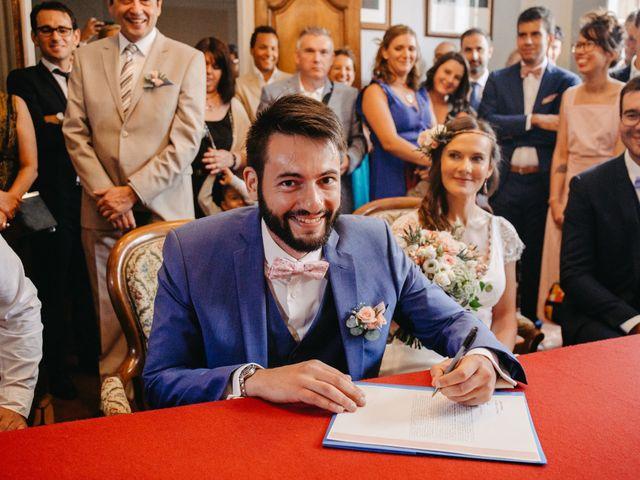 Le mariage de Mickael et Audrey à Cucuron, Vaucluse 49