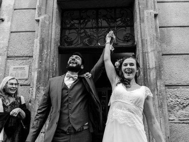Le mariage de Mickael et Audrey à Cucuron, Vaucluse 51