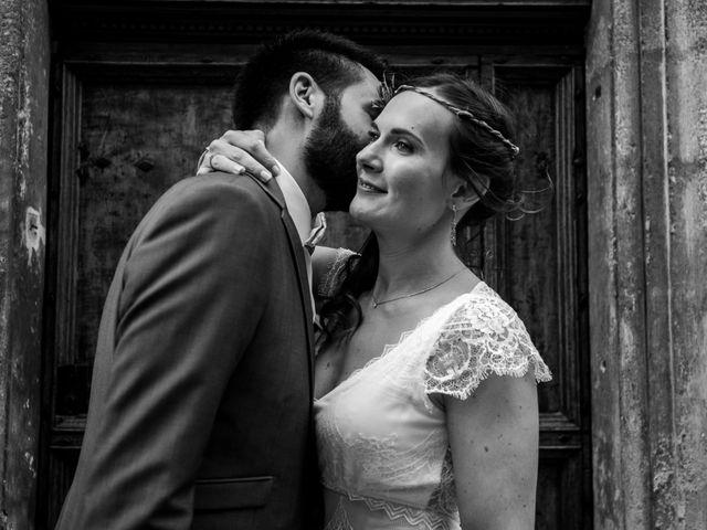 Le mariage de Mickael et Audrey à Cucuron, Vaucluse 53