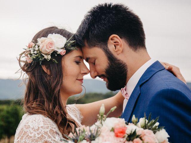 Le mariage de Mickael et Audrey à Cucuron, Vaucluse 60