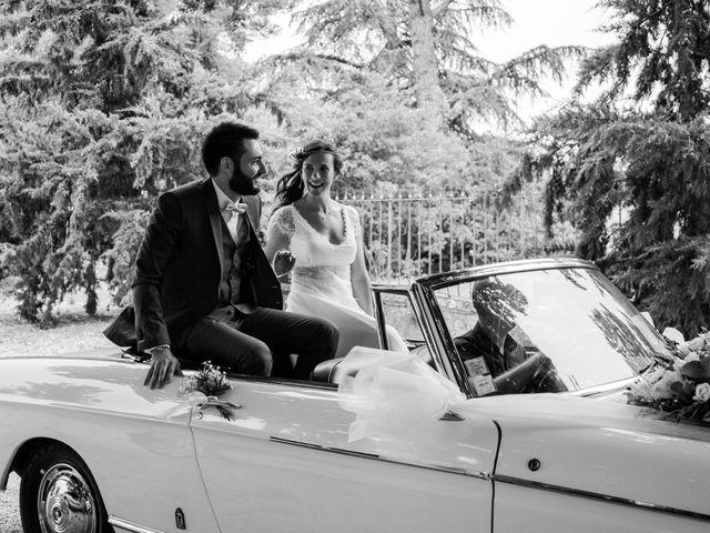 Le mariage de Mickael et Audrey à Cucuron, Vaucluse 62