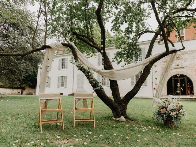Le mariage de Mickael et Audrey à Cucuron, Vaucluse 65