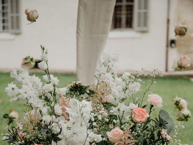 Le mariage de Mickael et Audrey à Cucuron, Vaucluse 66