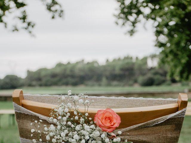 Le mariage de Mickael et Audrey à Cucuron, Vaucluse 71