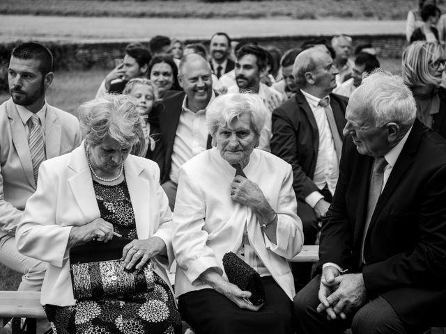 Le mariage de Mickael et Audrey à Cucuron, Vaucluse 73