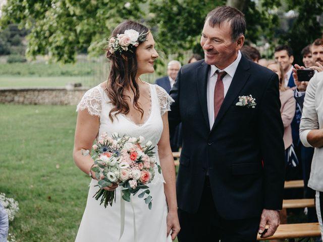Le mariage de Mickael et Audrey à Cucuron, Vaucluse 74