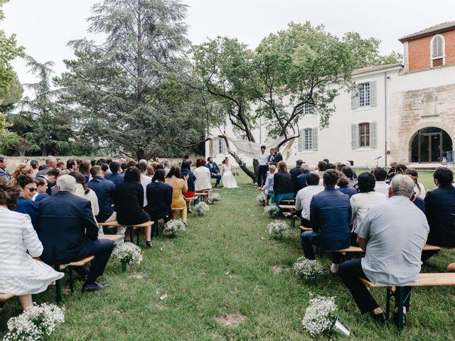 Le mariage de Mickael et Audrey à Cucuron, Vaucluse 80
