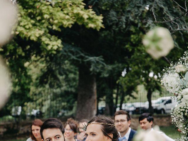 Le mariage de Mickael et Audrey à Cucuron, Vaucluse 82